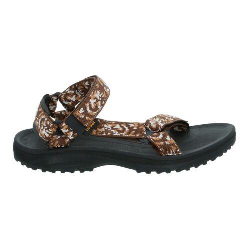 Teva Winsted Men/'s bramble carafeperfekte Sandale für Outdooraktivitäteneh