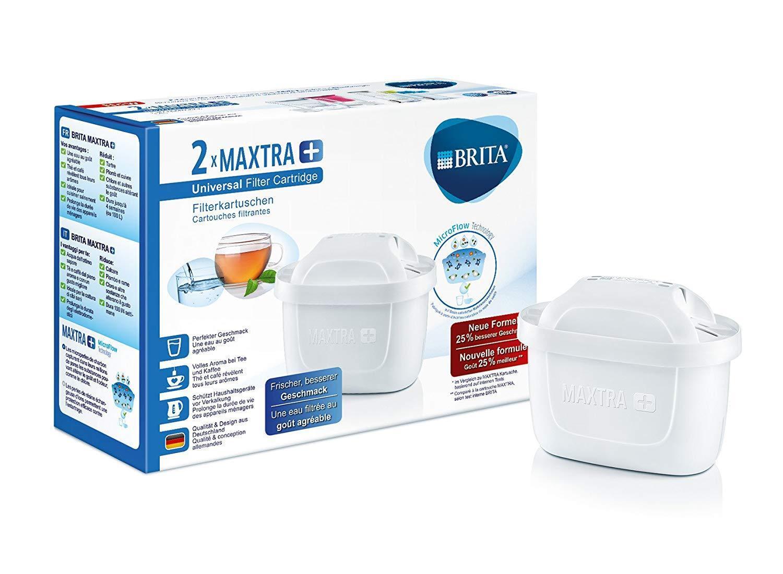 Wasserfilter Kartuschen Patrone 8 er Pack von Maxxo Kompatibel mit Brita Maxtra