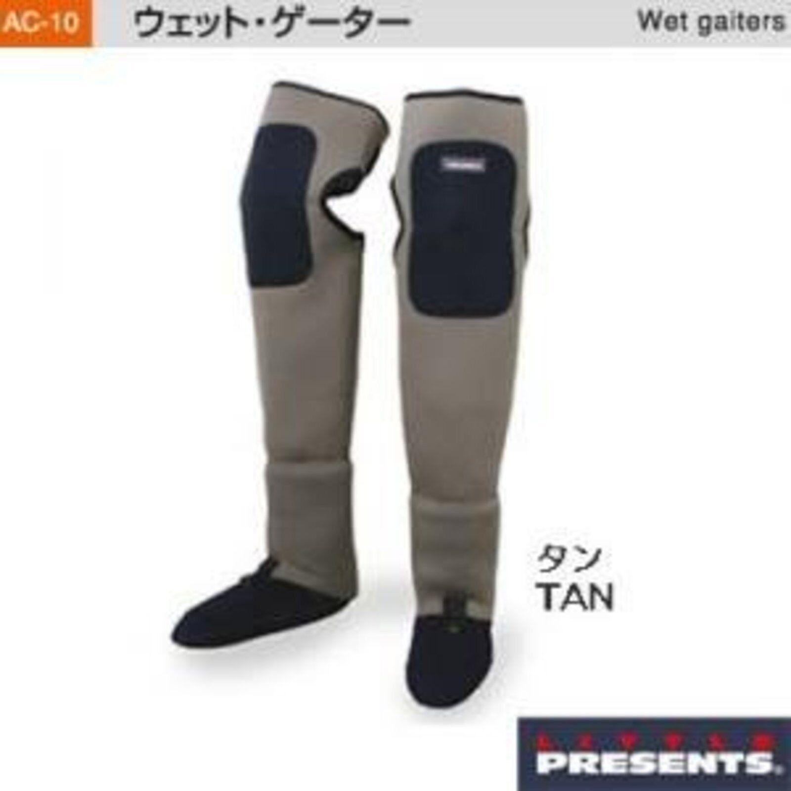 Little Presents Neopreno Polainas Ac-10 Talla  M (25-26cm) Frontal   S W   80% de descuento