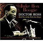 Doctor Ross - Juke Box Boogie (The Sun Years, Plus, 2013)