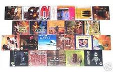 22 AFRICAN CDs LOT music of Africa Kenya Ghana Uganda++