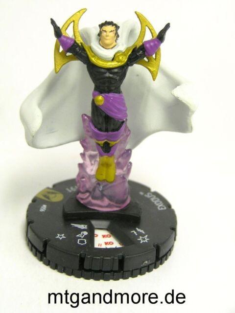 HeroClix Wolverine & and the X-Men - #056 Exodus - Super Rare