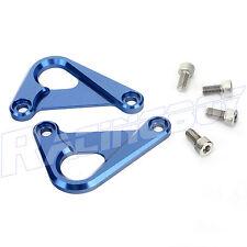 CNC Aluminum Blue Racing Hook Street Hooks for BMW S1000RR 2009-2016 S1000R 14
