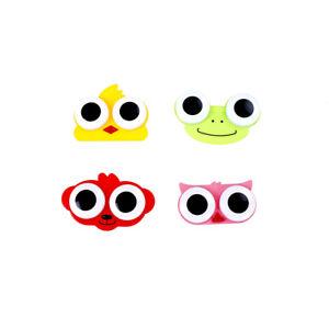 Cartoon-Contact-Lenses-Box-amp-Case-Owl-Frog-Animal-Shape-Contact-lens-Case-In-ni