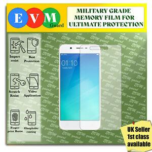 Protector de pantalla para Oppo A77 Mediatek TPU Película hidrogel cubierta