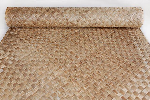 4' x 8' Lauhala Matting Tropical Wall Ceiling Bar Covering ...