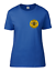MADE-IN-MANCHESTER-Worker-Bee-Symbol-Women-039-s-Tshirt miniatura 5