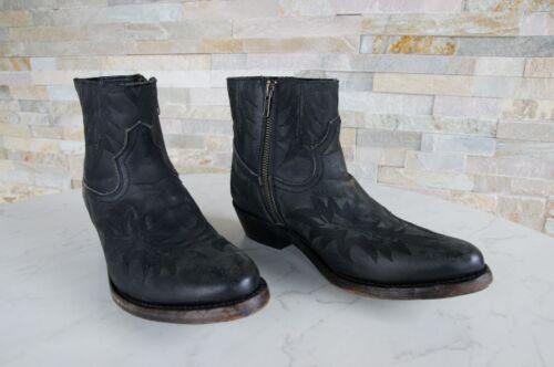 Neu Boots Schwarz Kurty Ash Stiefeletten Country € Vintage 275 Ehemuvp Schuhe 36 edCBorx