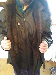 Details zu Damenjacke Wellensteyn Zermatt Gr. S
