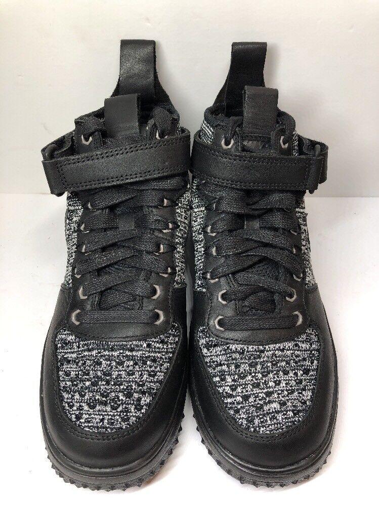 Nike LF1 Flyknit Workboot Women's Boots, 860558 001 Size 6.5 NEW