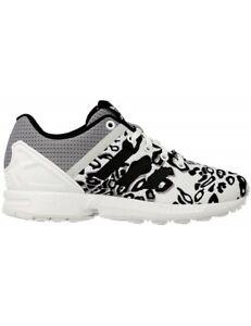 adidas zx flux noir et blanche femme