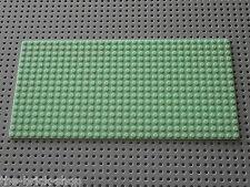 LEGO PARADISIA LtGreen baseplate Plaque de base 16 x 32 ref 3857 / set 6419 6409