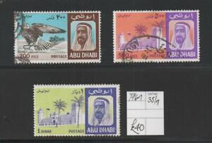 ABU-DHABI-1967-SG35-7-USED