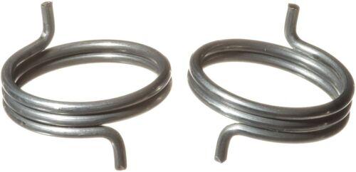 Door Handle Springs New 2 1 Internal Coil Repair 6  Wire Handed Pairs
