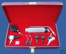 Otoscope & Ophthalmoscope Set ENT Surgical Instruments