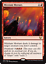 thumbnail 4 - mtg RED WIZARDS DECK Magic the Gathering rares 60 cards izzet chemister akroma