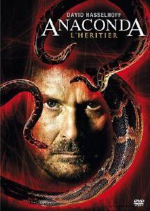 Anaconda-3-L-Ereditario-DVD-Nuovo-Imballato