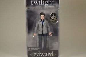 Sealed-Twilight-Edward-Cullen-7-Action-Figure-with-CREST-NECA-Toys-2B1