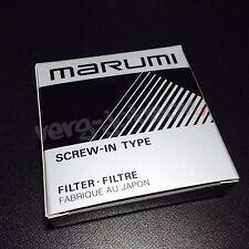 marumi MC+4 77mm Close-Up Lens Filter for Digital Film Camera Original New