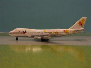 HERPA-WINGS-JAPAN-AIR-LINES-034-SUPER-RESORT-EXPRESS-747-200-1-500-SCALE-DIECAST