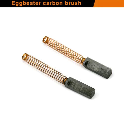 Carbon Motor Brushes /& Spring For Kitchenaid Mixers VARIOUS TOOLS,BLACK /& DECKER