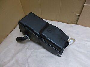 image is loading isuzu-rodeo-denver-3-0-2004-07-fuse-