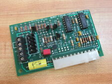 Watlow Controls 35 0215 Qbv Burst Firing Variable Time Base Bd