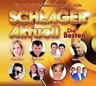 Schlager Aktuell-Die Besten von Various Artists (2014)