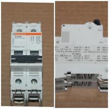 Schneider Merlin Gerin C60H 32A Amp Type D MCB D32 10kA Multi 9 Single Pole SP