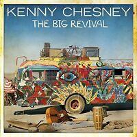 Kenny Chesney - Big Revival [new Cd]