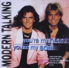 MODERN TALKING You're My Heart,You're My Soul  / ARIOLA CD 1999