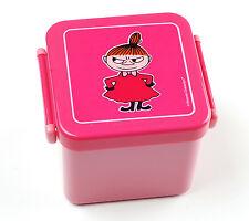 Moomin Snackbox Moomin Klein My Pink
