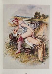 Victorian era erotico tipo Public sesso vagina gentiluomo pene couple Inghilterra 1880