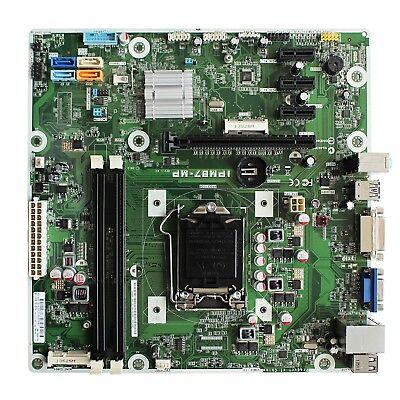 MEMPHIS-S IPM87-MP For HP 707825-001 732239-501 732239-601 Desktop Motherboard
