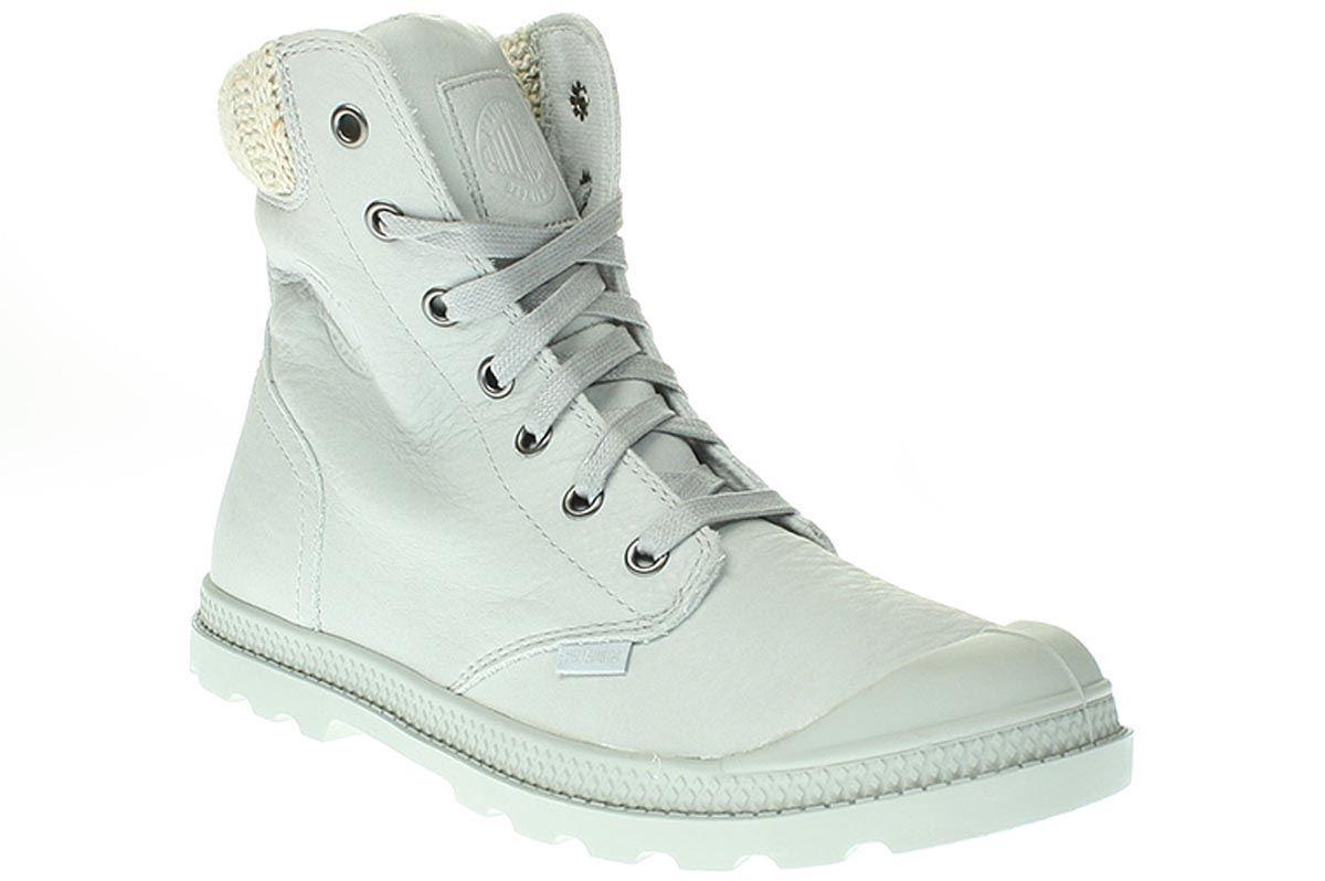 Devoir Warmfutter Femmes Knit Lp Palladium Chaussures Hi Sneaker dt6xwq