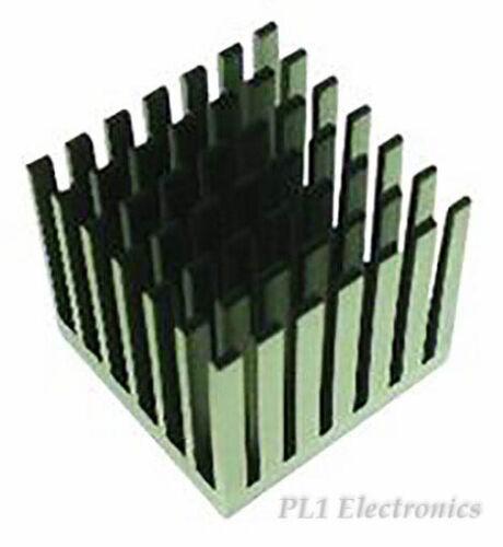 standard 14 ° c // w bga ABL dissipateurs de chaleur bga-std-050 dissipateur de chaleur