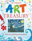Art Treasury by Rosie Dickins (Hardback, 2006)