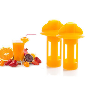 Mini Manual Hand Citrus Juicer Orange Plastic Squeezer Lemon Fruit Press Juice | eBay