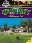Kentucky: The Bluegrass State by Natasha Evdokimoff (Hardback, 2016)