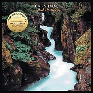 Yusuf-Cat-Stevens-Back-To-Earth-Anniversary-Edition-NEW-CD