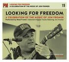 Looking for Freedom: A Celebration of the Music of Jon Fromer by PM Press (CD-Audio, 2015)