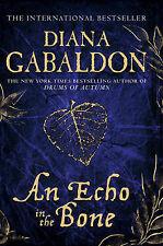 An Echo in the Bone by Gabaldon, Diana