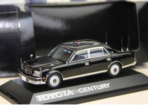1:43 Kyosho Toyota Century Guard car Die Cast Model