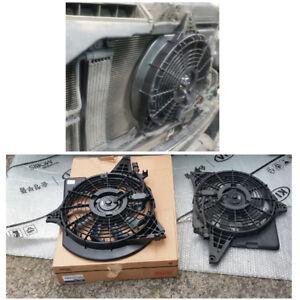 Genuine Hyundai 97730-35110 Condenser Blower Assembly