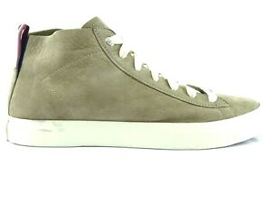 Tommy-Hilfiger-Walter-4n-Sneakers-Trainers-Men-039-s-Casual-Shoes-Leather-Size-42