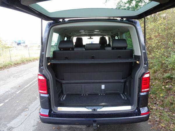 VW Multivan 2,0 TDi 204 Highline DSG kort billede 7