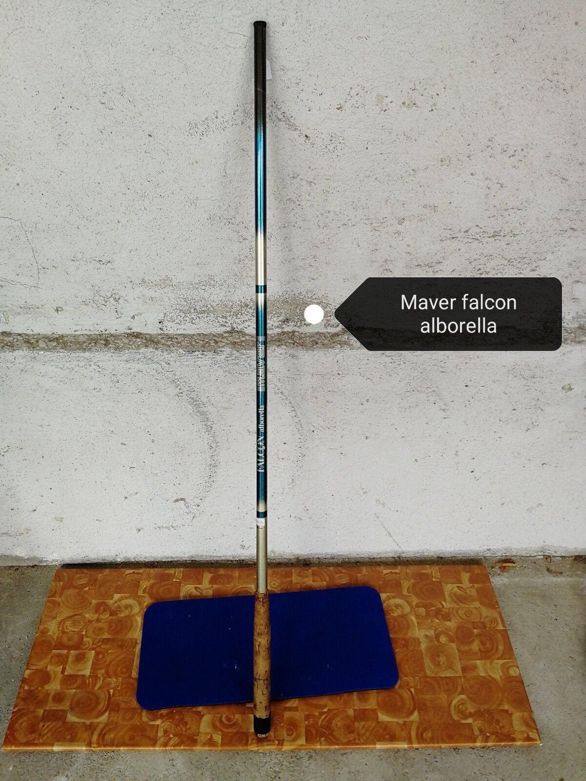 Articolo C016 - Maver Antares 300 - 3 metri