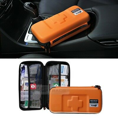 for Car Truck SUVTUIX OEM Genuine Parts Car First Aid Kit Emergency Medical Bag