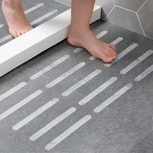 Anti Slip Bath Grip Sticker Anti Non Slip Shower Strips Safety Tape Mat Pad Bath