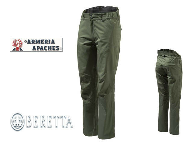Beretta Pantaloni DryTek Active GTX® da caccia gore-tex